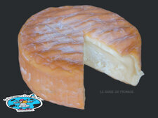 Photo du fromage Affidélice